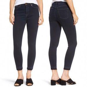 DL1961| Chrissy Teimtone Skinny Jeans size 26